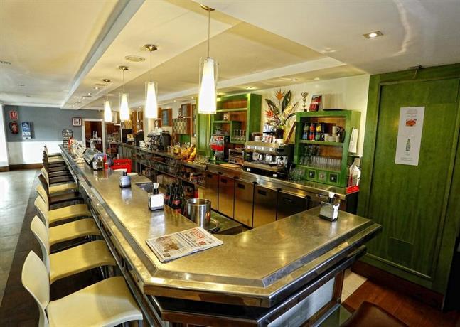Pensión Restaurante Casablanca