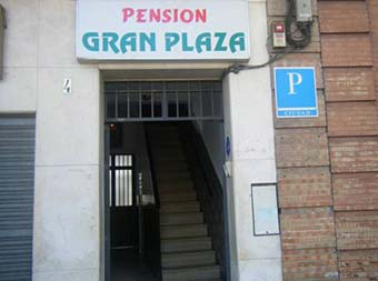 Hostales y pensiones en Les Oluges