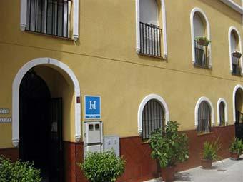 Hostales y pensiones en Aspa