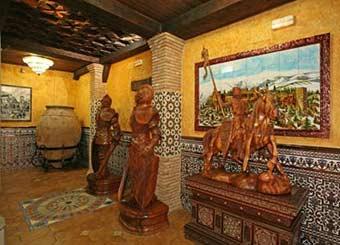 Hostales y pensiones en Chillarón de Cuenca