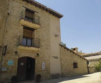 Hostales y pensiones en Arenas del Rey