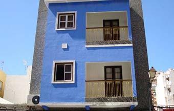 Hostales y pensiones en Torrecilla del Monte