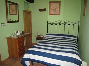 Hostales y pensiones en Villaralto