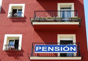 Hostales y pensiones en Argamasilla de Calatrava