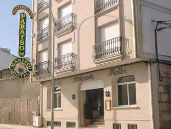 Pensiones y hostales en Denia