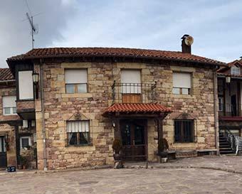Hostales y pensiones en Villacarrillo