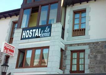 Hostales y pensiones en Bellcaire d'Urgell
