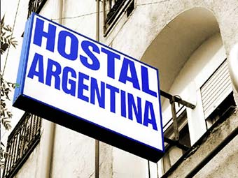 Hostales y pensiones en Salas Altas