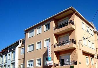Hostales y pensiones en Santa Eulalia